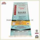 Transparentes Polypropylen gesponnener Beutel für verpackenweizen-Mehl