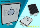 Solarworld 지적인 감응작용 한세트 태양 LED 거리 또는 도로 램프