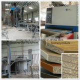 Hochwertiges Spanplatte-Furnierholz, das Maschinen-Furnierholz-Produktionszweig bildet