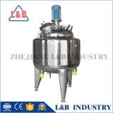 ステンレス鋼の生物的発酵タンク