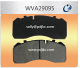 Garniture de frein d'Iveco Eurocargo 09291072