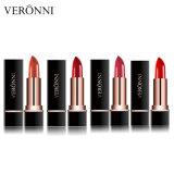 Nieuwe Langdurige Lippenstift 4 van Veronni van het Merk de Lippenstift van de Steen van Kleuren