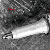 25mm 500W 스위치를 가진 길게하는 손잡이 똑바른 분쇄기 및 산업 직선 레버 유형 공기는 뒤에 있다