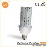 Économies d'énergie des appareils de chauffage 20W à LED témoin de maïs