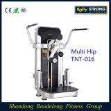 Body Building Équipement de Gym / Equipement de Fitness Commercial Machine Multi-Hip TNT-016