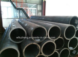Tubo de acero estructura mecánica 500 530mm, la estructura del proyecto REG LSAW 356mm 406.4mm tubo de acero