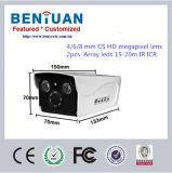 CCD Camera del CCTV di Ahd Digital Video IR Bullet per la videocamera di sicurezza System di Home