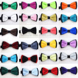 2ply Gentlemanly Street Show Kids Bow Tie Wholesale