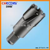 Coupeur de broche incliné par carbure (DNTX)