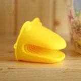 Перчатки силикона микроволны выпечки кухни держателя перчаток печи перчаток силикона теплостойкNp