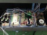 Tratamiento del cuero grabadora láser de CO2 30W 60W