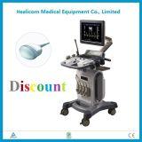 Concurrerende Prijs huc-800 4D Systeem van de Ultrasone klank van de Ultrasone klank van Doppler van de Kleur 4D het Kenmerkende