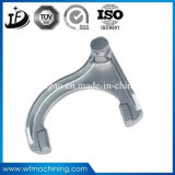 Usinagem CNC Forged Quente Galvanizado Hanger / Cliver / Drop Hanger / Hock Elevação de Bolt Eye (Com Nut & Washer)