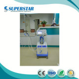 Sistema de CPAP, ventilador do sistema de CPAP, máquinas de CPAP