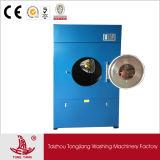 De de beste Verkopende 15kg 20kg 30kg 50kg 70kg Trekker van de Wasmachine van 100kg Automatische Kleren/Apparatuur van de Wasserij (15-100Kg)