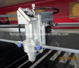 金属の非金属のための高いレーザー力CNCレーザーの打抜き機