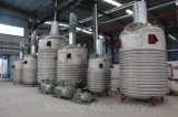Jinzong Machinery Stainless Steel Reaction Vessle Tank