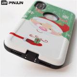 iPhone подгонянное ODM телефона OEM подарка рождества аргументы за X/8/8plus/7/7plus