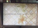 Дешевые стеклянные керамические плитки на стену для струйной печати