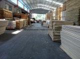 Shandong-Fertigung-Aufbau-Film stellte Furnierholz gegenüber