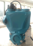 Auto-Priming Peripheral Hydraulic Water Pump Domestic Use di Wedo 1awzb125 Auto