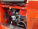 De nieuwe Troffel van de Macht van de Benzine van het Type Concrete met USB Lader gyp-836new