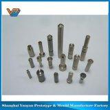 Peça de maquinaria do CNC das peças de automóvel do desenhador