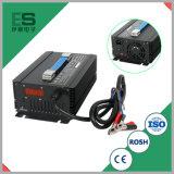 48V12Ah Smart cargador de batería de plomo ácido utilizado para la bicicleta eléctrica y el Automóvil