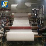 Cortadora de la cortadora del papel higiénico y máquina enormes de Rewinder