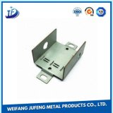 Pieza de la embutición profunda del metal que estampa la parte con buena calidad