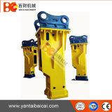 Interruttore idraulico di Hb20g per un escavatore da 20 tonnellate