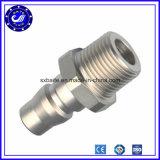 Connettori rapidi del metallo adatto pneumatico veloce dell'aria della Cina