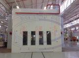 LKW-Cer-Farbanstrich des Bus-Wld15000 und Backen-Ofen