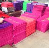 Couvre-tapis antidérapant imperméable à l'eau de tapis de bobine de PVC