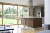 Valeur élevée des portes coulissantes en aluminium moderne balcon