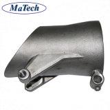 Il telaio automatico di Brracket parte il pezzo fuso di precisione dell'acciaio inossidabile
