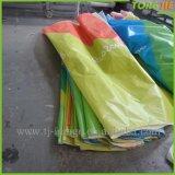 도매 비닐 옥외 주문 인쇄 메시 기치