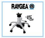 Raygea RG-65 Электрический подъем базы парикмахерская маникюр магазин Председателя