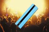 Altofalante móvel estereofónico sem fio portátil de Bluetooth mini com função de NFC