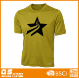 Los deportes masculinos Dry Fit T-Shirt