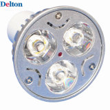 1W Dimmable 둥근 LED 스포트라이트 (DT-SD-017)