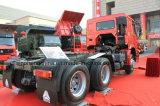 Rhd 371HP Sinotruk Zz4257s3241W HOWO 트럭 트레일러 헤드 6X4