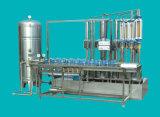 Banc d'essai du compteur d'eau volumétrique