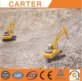 Escavatore resistente dell'escavatore a cucchiaia rovescia idraulico multifunzionale di CT220-8c (22T)