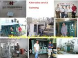 Instalação de Filtração de Óleo Hidráulico / Purificador de Óleo Hidráulico