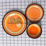 中国の製造業者の磁器の食事用食器セット