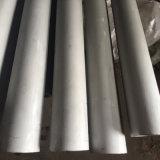 Tubulação de aço inoxidável sem emenda de ASTM A790 Uns S31803 S32750 S32760