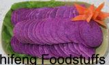 Китайский пурпуровый батат свежие 2017 с ехпортировать качество