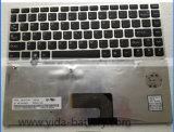 Горячие клавиатуры компьтер-книжки сбывания для Lenovo U460 мы