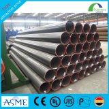 API 5L gran diámetro 3PE LSAW SSAW tubos de acero